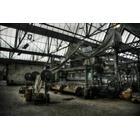 Der industrielle Webstuh