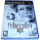 Haunting ground sony playstation 2 ps2