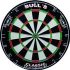VEDES AG 72118219 Bulls Classic Bristle Dartboa