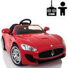 Elbil Maserati GranTurismo 12V