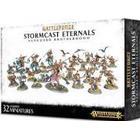 Battleforce Stormcast Eternals Vanguard Brotherhood