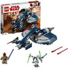 Lego Star Wars General Grievous Kampspeeder 75199
