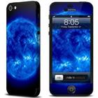DecalGirl iPhone 5 Blue Giant Skin