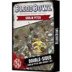 Blood Bowl Goblin Pitch & Dugout