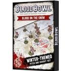 Blood on the Snow Pitch