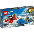 Lego City Flugt på Floden 60176