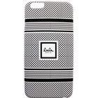 LALA BERLIN iPhone 6+ (PLUS) Cover Neo - Hvid/Sort