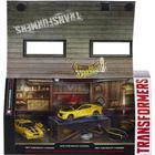 Transformers Bumblebee Evolution 3-Pack (U.S. Store Exclusive)