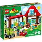 Lego Duplo Eventyr på Bondegården 10869