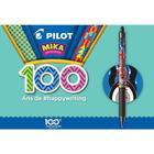 PILOT Frixion Clicker Svart Limited Edition