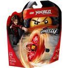 Lego Ninjago Kai Spinjitzu Mester 70633