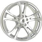 IT Wheels Michelle Silver 5.5x14 4/100 ET35 CH63.3