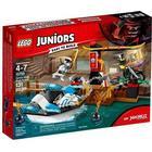 Lego Juniors Zane's Ninja Boat Pursuit 10755
