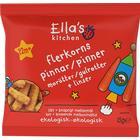 Ella's Kitchen Ella's Flerkornspinnar Morötter & Linser 15 g