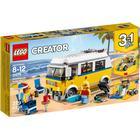 Lego Creator Solskins Surfervogn 31079