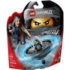 Lego Ninjago Nya Spinjitzu Mester 70634