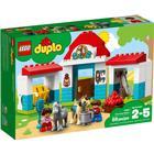 Lego Duplo Ponystald 10868