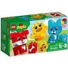 Lego Duplo Meine Frsten Tiere Farben Lernen 10858