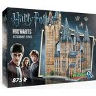Wrebbit Harry Potter Hogwarts Astronomy Tower