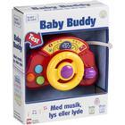 Baby Buddy - Bilrat med lyd.
