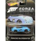Hot Wheels Forza Motorsport Porsche 356 Speedster 1:64 Scale Diecast