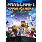 Minecraft: Story Mode - A Telltale Games Series PC / Mac