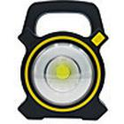 1pc 10W Soldrevne LED-lamper Sikkerhed Udendørsbelysning Kold hvid