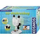Kosmos Experimentierkasten 3D-Makroskop