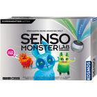 Kosmos Experimentierkasten Senso Monsterlab - Erschaffe deine Monsterwelt