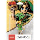 Nintendo Amiibo Figur - The Legend Of Zelda: Majora's Mask Link