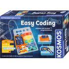 Kosmos Experimentierkasten Easy Coding - Arduino-Programmierung