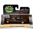 Batman Classic Tv Series 1.32 Scale Batmobile Diecast