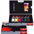 Amsterdam Akrylfärg Amsterdam Expert 20 ml - 6 Tuber