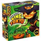 Iello King of Tokyo Halloween (Engelska)