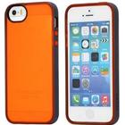 Neon Silikone -  iPhone 5S/5/SE (orange)