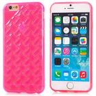 Crystal Silikone Cover - 6 / 6S (pink)