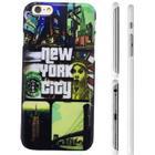 TipTop cover mobil (New York)