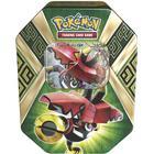 Pokémon Island Guardians Tin with Tapu Bulu-GX