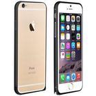 Love Mei Alu Bumper - iPhone 6 Plus / 6S Plus (Sort)