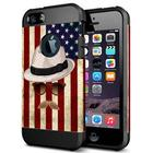 Motomo Edition iPhone 6 / 6S Cover - USA