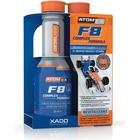 Xado Atomex F8 COMPLEX FORMULA Skydd mot låg kvalitet bränsle För dieselmotorer - 250 ml