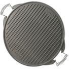 Garcima Round Cast Iron Grillpande 42cm 11045