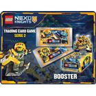 n.a. Top Media 179204 - Lego Nexo Knights Serie 2, Display mit 50 Boostern