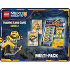 Breimeir Top Media 179235 - Lego Nexo Knights Serie 2, Multipack mit 5 Boostern