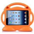 Barnfodral orange, iPad Air