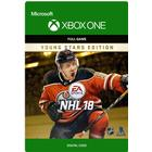 EA SPORTS™ NHL™ 18 YOUNG STARS EDITION