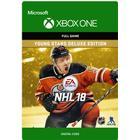 EA SPORTS™ NHL™ 18 YOUNG STARS DELUXE EDITION