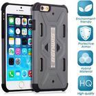 iPhone 6 / 6s BENWIS Cool Armor Håndværker Etui Grå