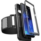 SUPCASE Samsung Galaxy S8 SUPCASE Armband Sport Case - Løbearmbånd m. Cover - Sort