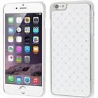 iPhone 6 Plus / 6s Plus Diamond Cover Hvid